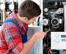 Remplacer des composants de plomberie
